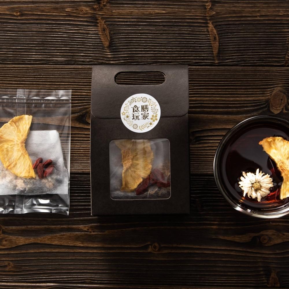 菊花決明子茶-5入組